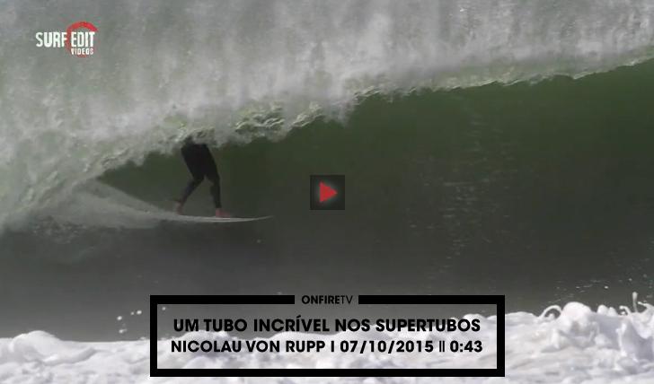 27883Um tubo incrível de Nic Von Rupp nos Supertubos || 0:43