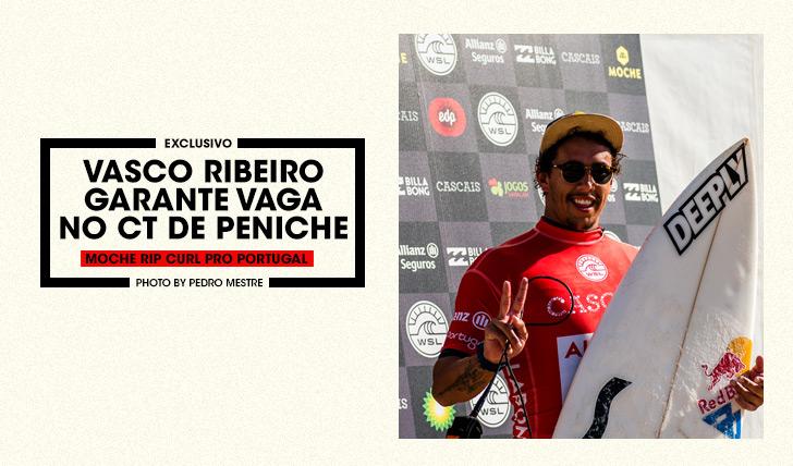 27490Vasco Ribeiro garante vaga no CT de Peniche!
