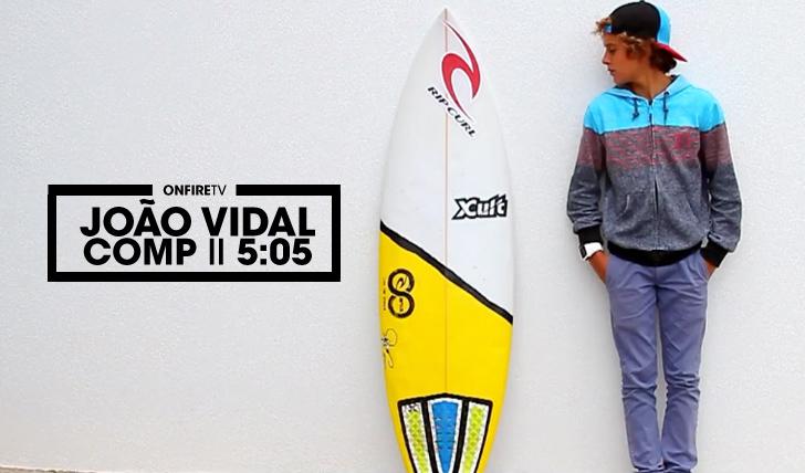 27617João Vidal | Comp || 5:05