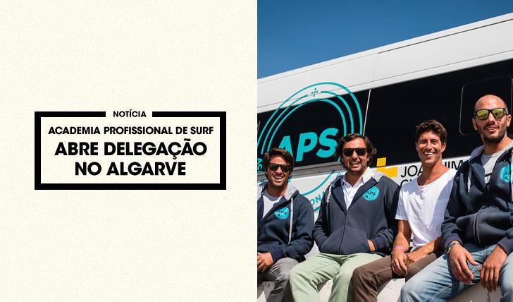28419Academia Profissional de Surf abre delegação no Algarve