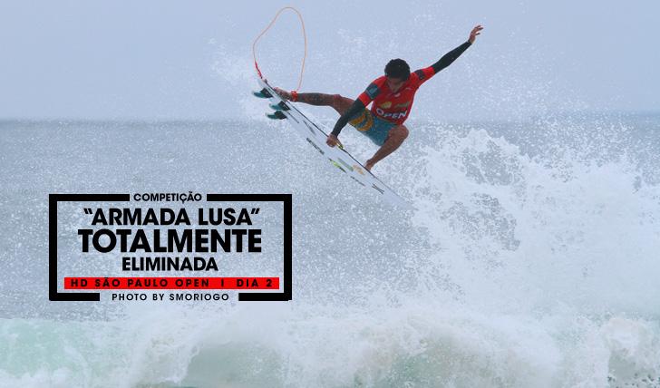 "28464Razia total para a ""Armada Lusa"" | HD São Paulo Open | Dia 2"