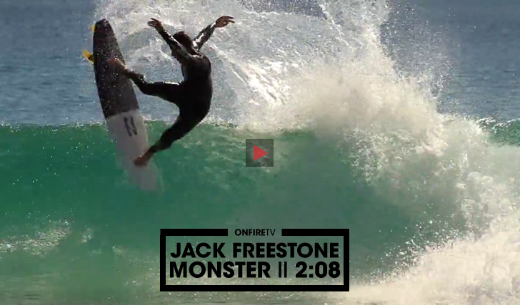 28502Jack Freestone | Monster || 2:08