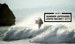 JUSTIN-BECRET-SUMMER-LEFTOVERS