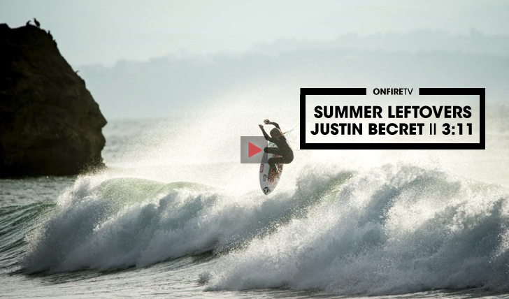 28630Justin Becret | Summer Leftovers || 3:11