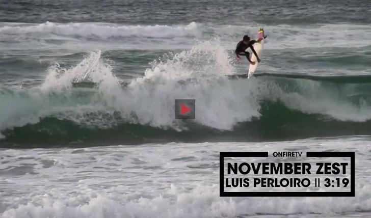 28802Luis Perloiro | November Zest || 3:19