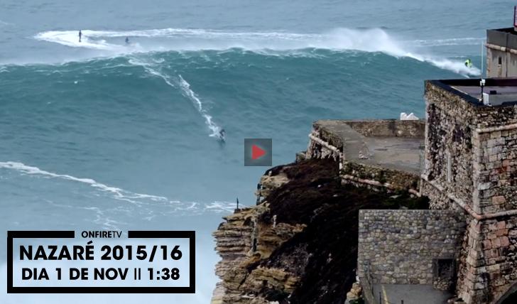 28435Nazaré 2015/16 | A sessão de 1 de Novembro || 1:38