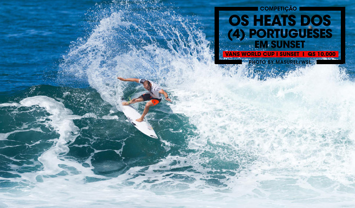28739Os heats dos (4) portugueses em Sunset | Vans World Cup