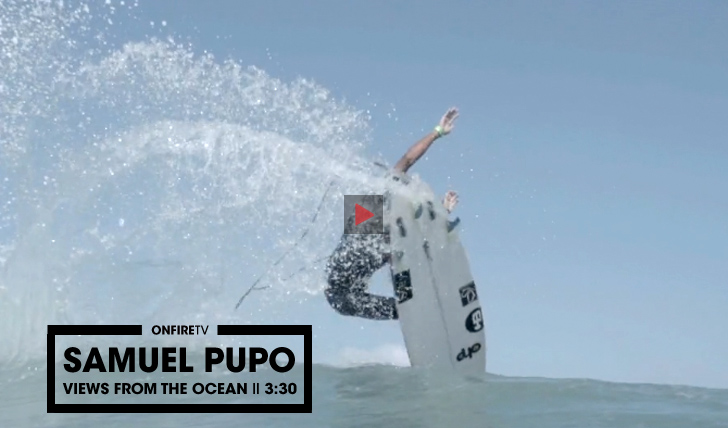 28840Samuel Pupo | Vision from the ocean || 3:30