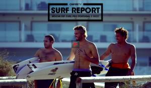 SURF-REPORT