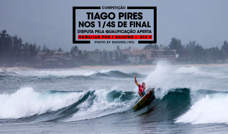 28721Tiago Pires nos quartos de final do Hawaiian Pro