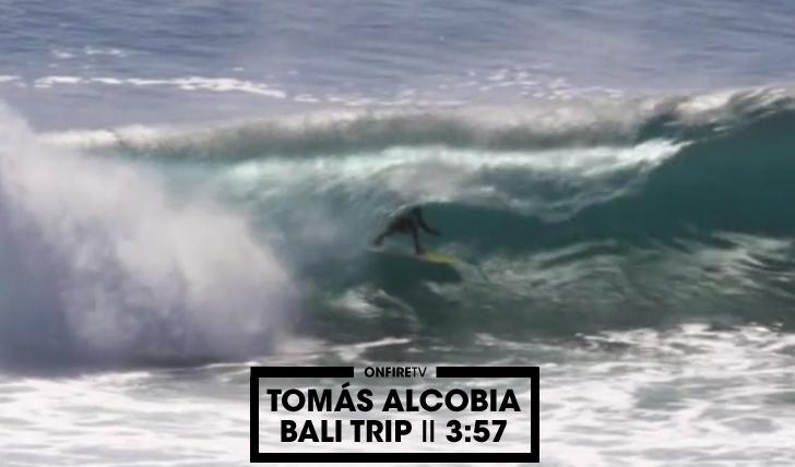28405Tomás Alcobia | Bali Trip || 3:57