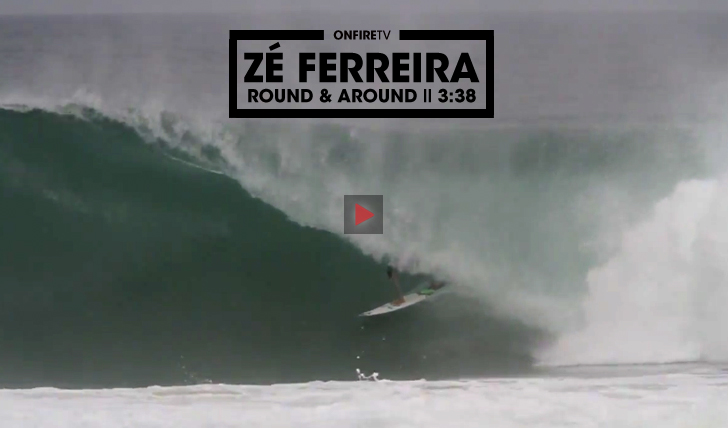 28633Zé Ferreira | Round & Around || 3:38