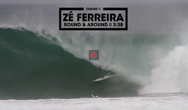 28633Zé Ferreira | Round & Around || 3:38