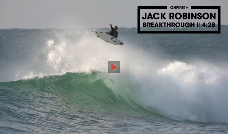 28785Jack Robinson | BREAKTHROUGH || 4:28