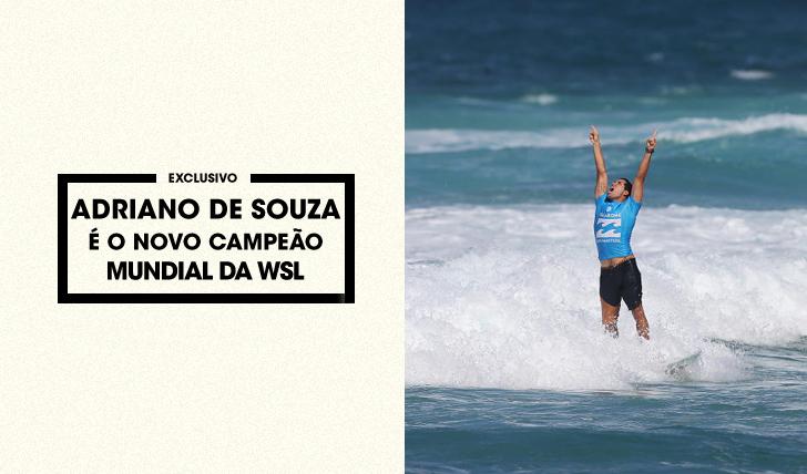 29139Adriano de Souza é o novo campeão mundial da WSL