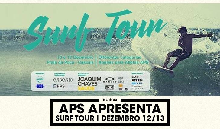 28980APS Apresenta Surf Tour | Dez 12/13
