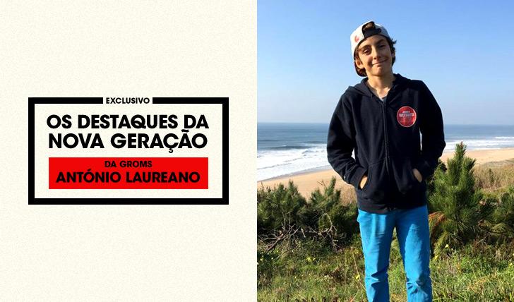 29106Da Groms | Os Destaques da Nova Geração | António Laureano