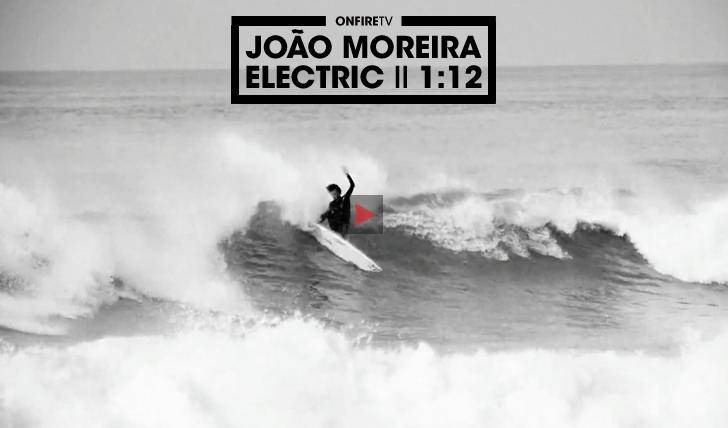 29166João Moreira | Electric || 1:12