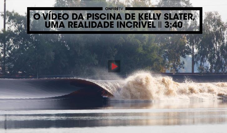 29158O vídeo da piscina de ondas de Kelly Slater II 3:40