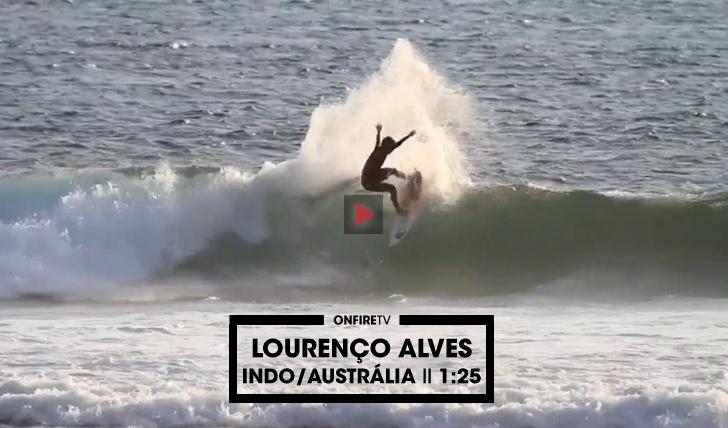 29034Lourenço Alves | Indo / Austrália || 1:25