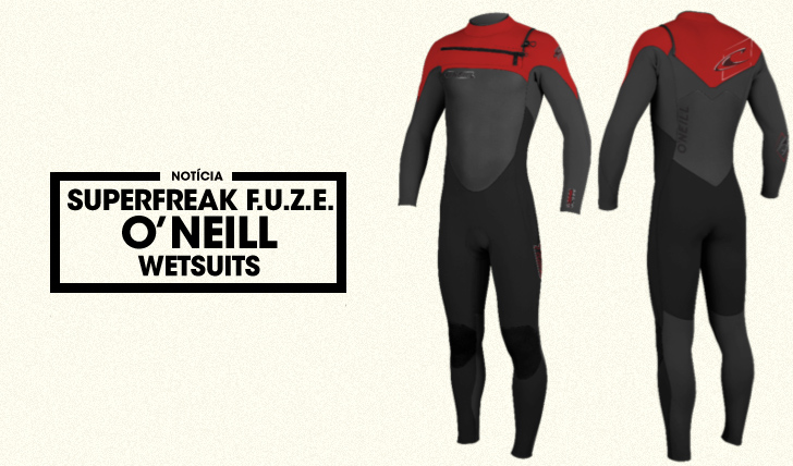 28851O fato Superfreak F.U.Z.E. by O'Neill
