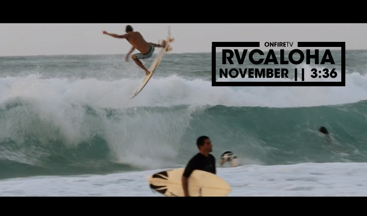 29180RVCAloha | November Highlights Reel || 3:36