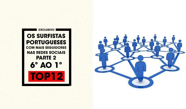 29248Os surfistas portugueses com mais seguidores nas Redes Sociais | 6º ao 1º