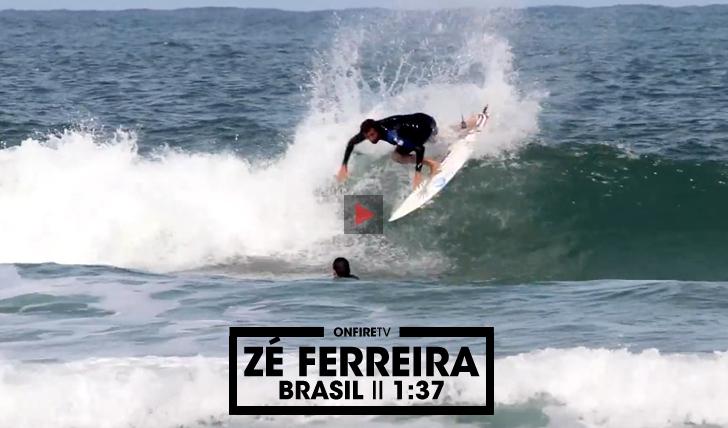 28867Zé Ferreira | Brasil || 1:37