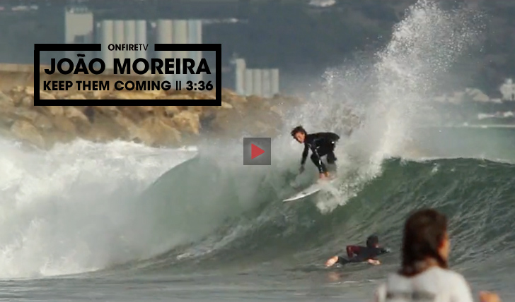 28906João Moreira | Keep Them Coming || 3:36