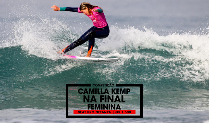 29581Camilla Kemp na final do SEAT Pro Netanya