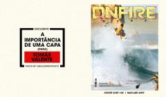 Tomás Valente, em Fernando de Noronha, fez a sua segunda capa na ONFIRE, na edição 38 (Mar-Abr 2009). Photo by carlospintophoto.com