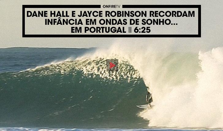 "29387""For Old Times Sake"" com Dane Hall e Jayce Robinson II 6:25"