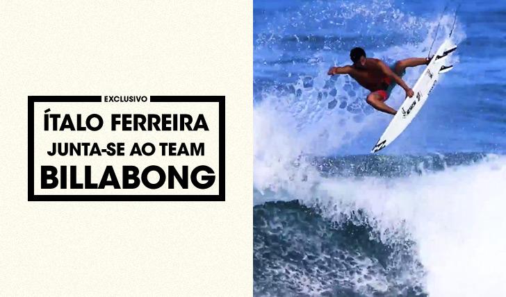 29369Ítalo Ferreira junta-se ao team BILLABONG