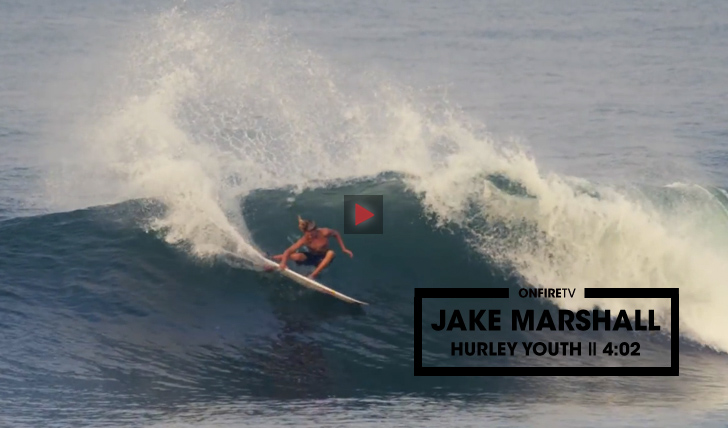 29454Jake Marshall | Hurley Youth || 4:02