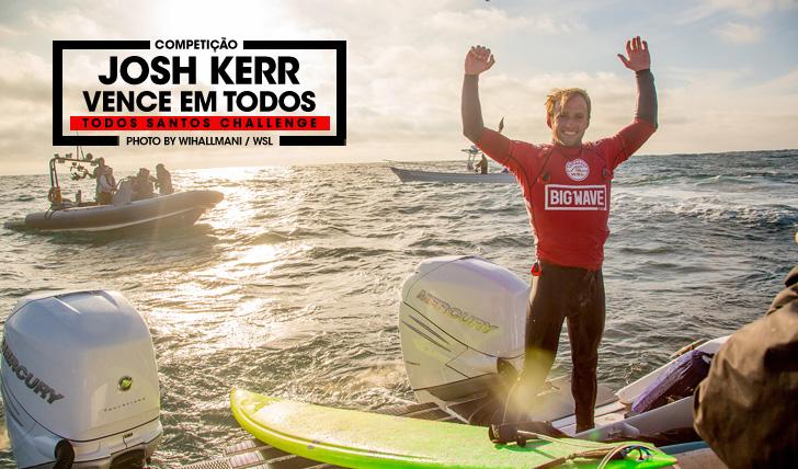 29510Josh Kerr vence Todos Santos Challenge