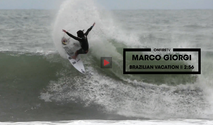 29601Marco Giorgi | Brazilian Vacation || 2:56