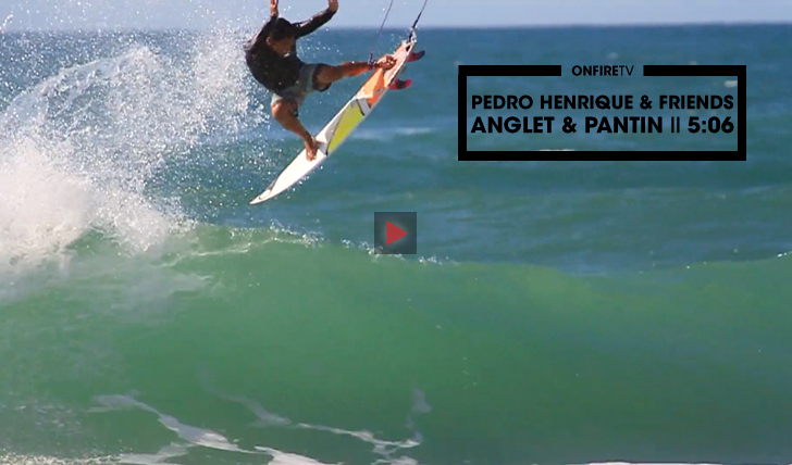 29363Pedro Henrique & Friends | Anglet e Pantin || 5:06