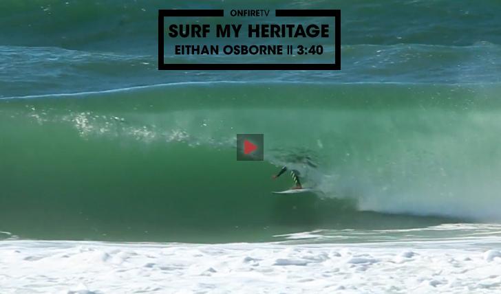 29445Eithan Osborne | Surf my Heritage || 3:40