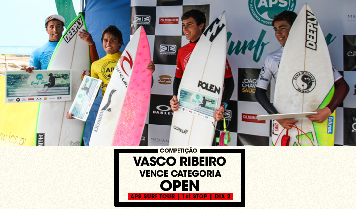 29518Vasco Ribeiro vence categoria Open da APS Surf Tour