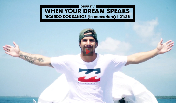29534When Your Dream Speaks || 21:25