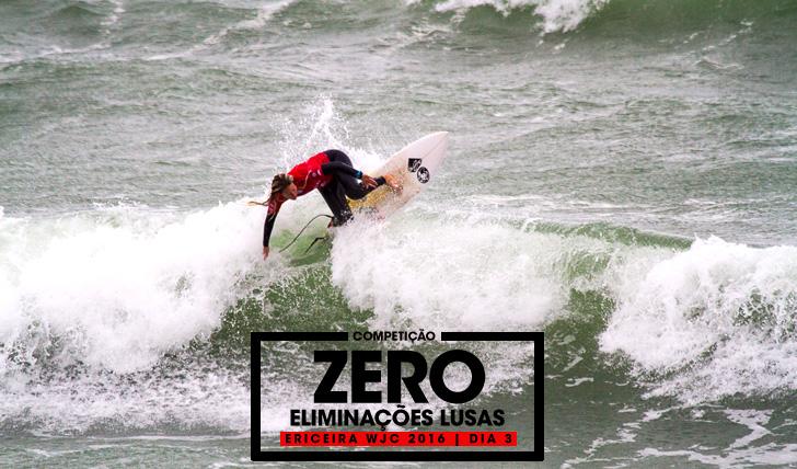 "29310Zero eliminações na ""Armada Lusa"" | Ericeira WJC | Dia 3"