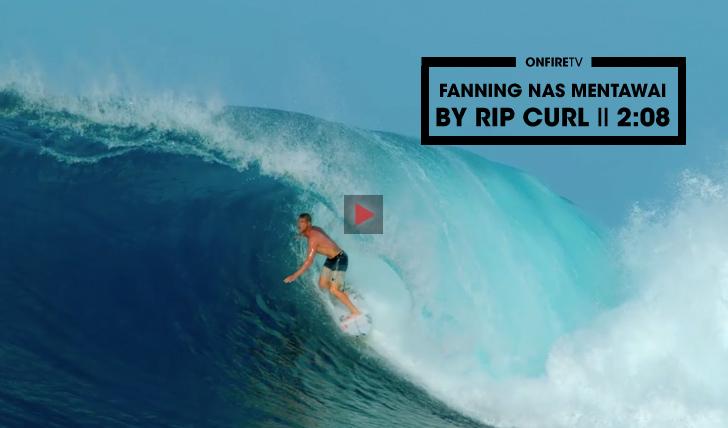 29608Mick Fanning nas Mentawai | Rip Curl || 2:08