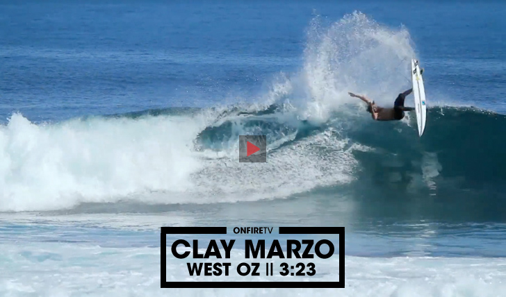 29811Clay Marzo | West Oz Perfection || 3:23