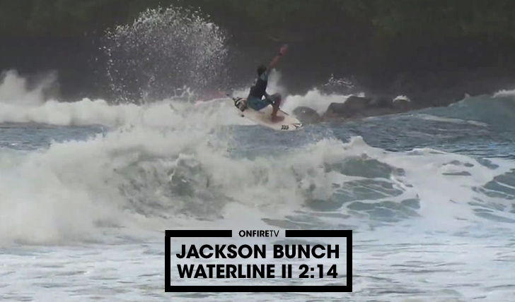 29881Jackson Bunch | Waterline || 2:14