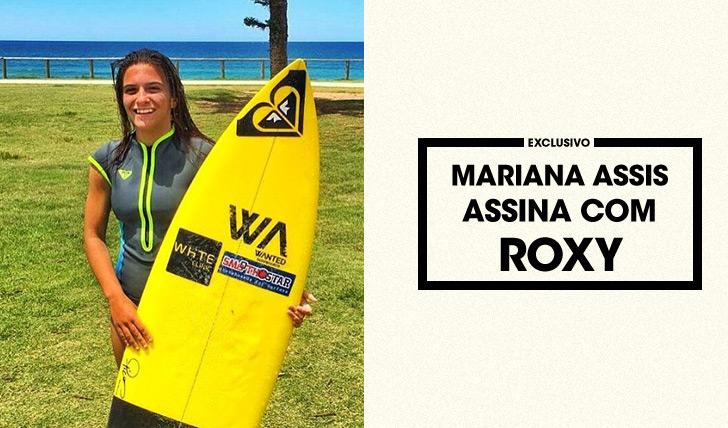 29775Mariana Assis assina com Roxy
