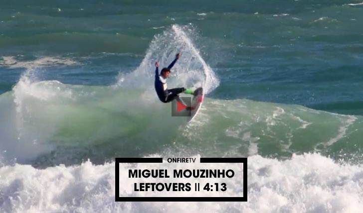 29907Miguel Mouzinho | Leftovers || 4:13