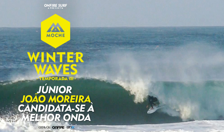 30067Júnior João Moreira candidata-se à temporada III do MOCHE Winter Waves