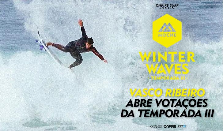 29773Vasco Ribeiro inaugura Temporada III do MOCHE Winter Waves