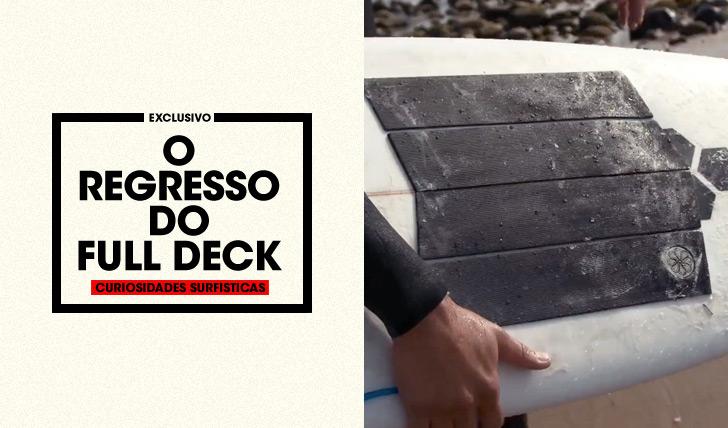 O-REGRESSO-DO-FULL-DECK