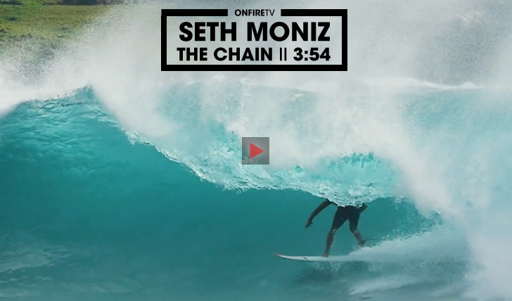 29788Seth Moniz | The Chain || 3:54